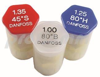 Danfoss Düse 0.85 - 60° S