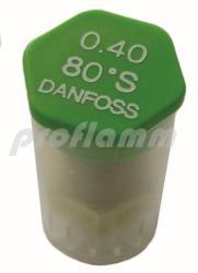 Danfoss LE Düse 0.45 - 60° HLE