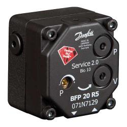 Danfoss Diamond BFP 20 R5