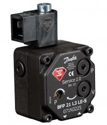 Danfoss Diamond BFP 21 L3 LE-S