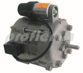 Abig Nova 2000 Motor 4020-003