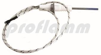 Beru Elektrode mit Kabel ZE 10-51-70