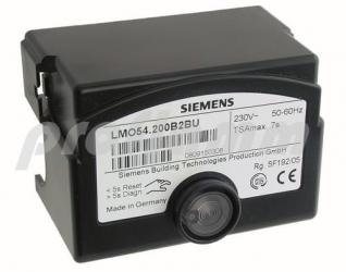 Buderus Siemens LMO 54.200 C2BU