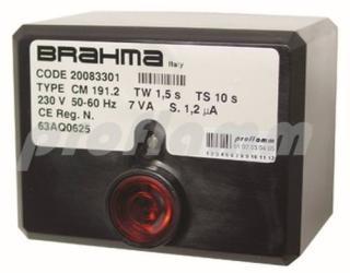 Brahma CM 191.2 Code 20083301