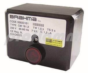 Brahma CM 191N.2 Code 20023101