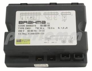 Brahma CM 31 Code 30082315