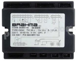 Brahma CM 32 Code 30385145