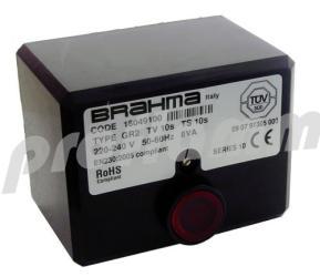 Brahma GR 2 Code 18049100