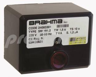 Brahma SM 191.2 Code 24083301
