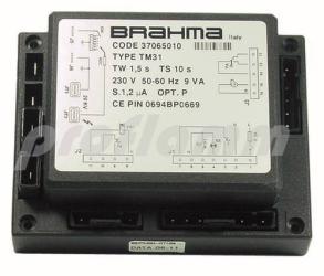 Brahma TM31 Code 37065010