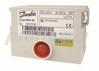 Danfoss BHO 64 Feuerungsautomat