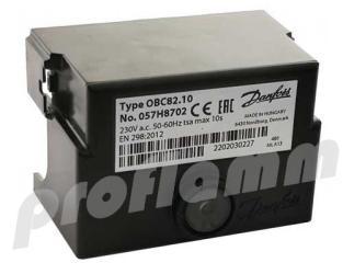 Danfoss QBC 82.10 Feuerungsautomat