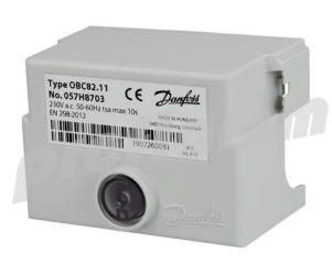 Danfoss OBC 82.11 Feuerungsautomat