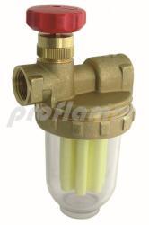 Afriso Ölfilter Einstrang V 1/2-500 Si