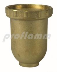 Afriso Filtertasse Messing