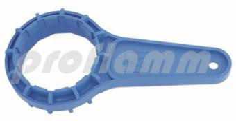 Afriso Ölfilterschlüssel blau