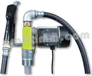 Elektropumpe HORNET W 50 II