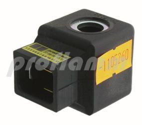 Rapa M 13 24 V DC Magnetspule