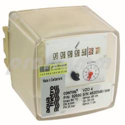 Aquametro VZO 4 Qmin 0,5 Ölzähler