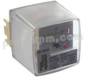 Aquametro VZOA 4 CE Ölzähler geeicht