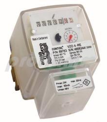 Aquametro VZO 4 RE 0.00125 Ölzähler