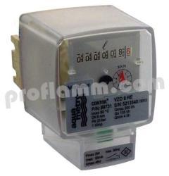 Aquametro VZO 8 RE 1 Ölzähler