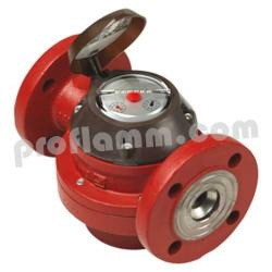 Aquametro VZO 25 FL 130/25 Ölzähler