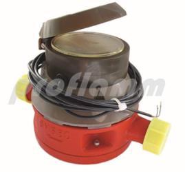 Aquametro VZO 15 RC 130/16-RV0,1