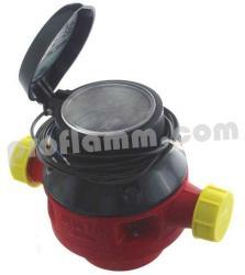 Aquametro VZO 20 RC 130/16-RV1 Ölzähler