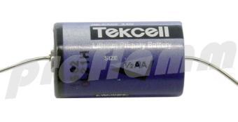 Buderus Batterie 3,6V Lithium 1/2 AA