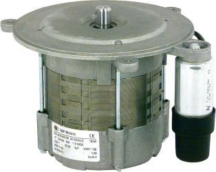 Buderus Motor HG 150 W