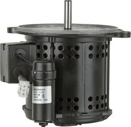 Brennermotor Abig Nova-Mark VII ZVH