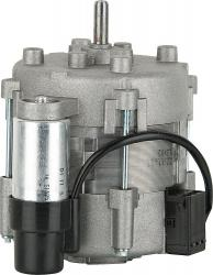Brennermotor Abig Nova 2000 G /2010 G