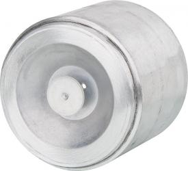 Buderus Umlenktopf ø 118 mm