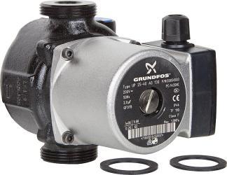 Buderus Pumpe UP 25-40S, 130 mm MK3