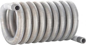 Buderus Wärmetauscher C2 spiral