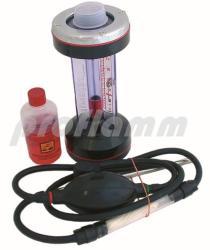 Brigon CO2 Indikator 0-20 Vol.% komplett