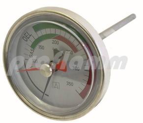 Afriso Rauchgasthermometer RTC 80