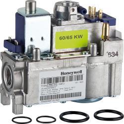 Buderus Gasarmatur komplett GB112