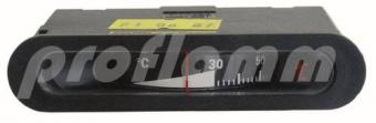 Afriso Thermometer mit Kapillarleitung