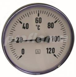 Afriso Bimetall-Thermometer BiTh 100 K