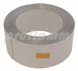 Aluminium Klebeband 50 m x 50 mm