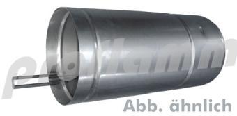 Buderus Flammtopf S315, 28kW