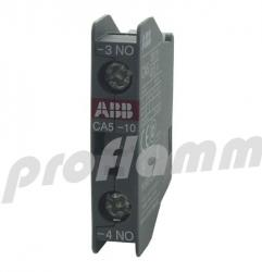 ABB CA5-10 Hilfskontaktblock