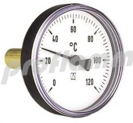 Afriso Bimetall-Thermometer BiTh 63 K