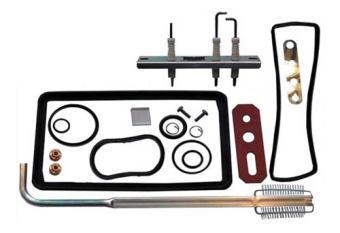 Junkers Service Kit 18 kW (Heizwert)